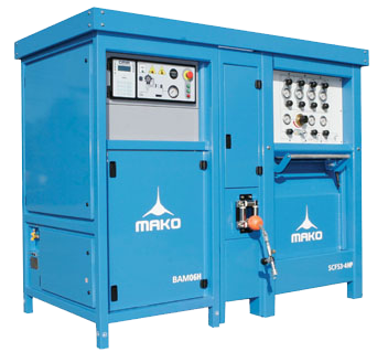 Mako Air Compressors